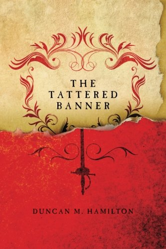 The Tattered Banner (Society of the Sword) - Hamilton Sword