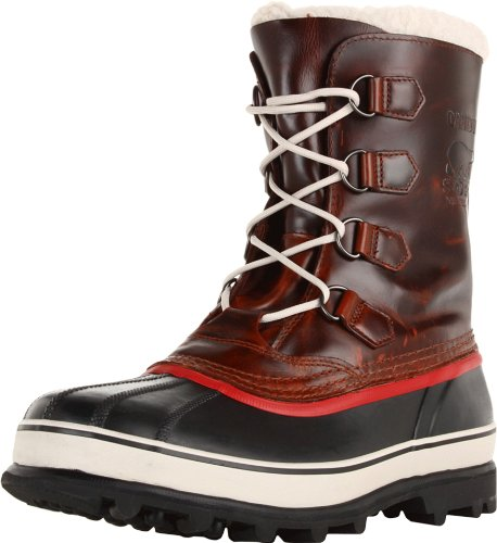 Burro Boot Men's Caribou Wool Sorel wCFqB7