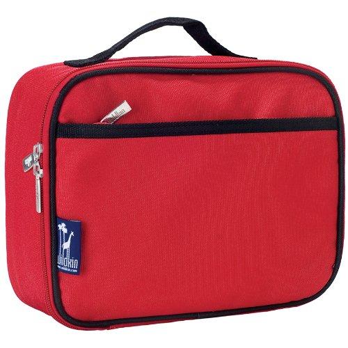 Cardinals Lunch Box (Wildkin Cardinal Red Lunch)