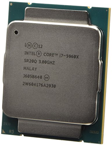 Intel i7 5960X Haswell E Processor BX80648I75960X