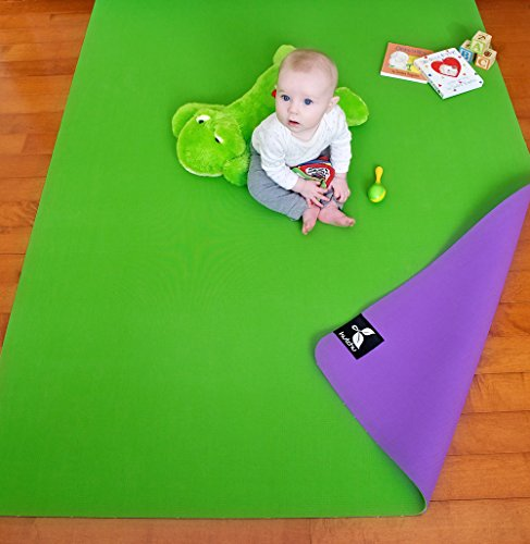 Kutchu Childrens Play Mat The Only Play Mat Made Of