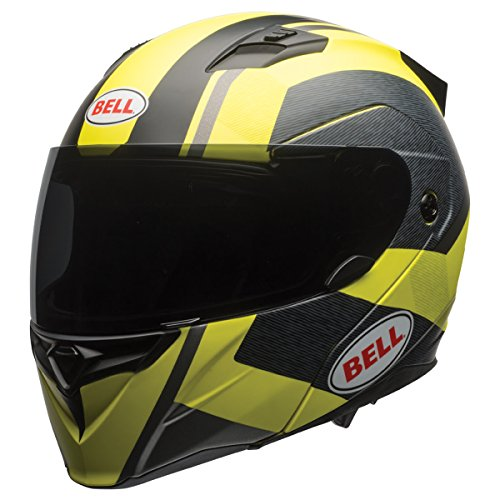 Bell Flip Up Helmet - 4