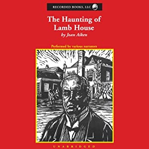 The Haunting of Lamb House Audiobook