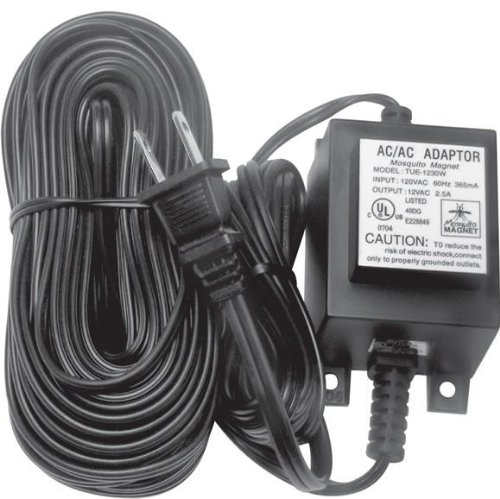 Mosquito Magnet 50 Foot Power Cord Model MM120001