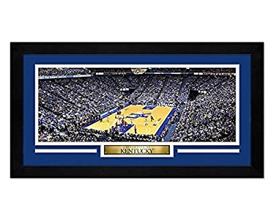 Rupp Arena University of Kentucky 7x13 Framed Sports Photo