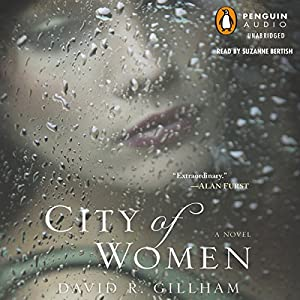 City of Women Audiobook