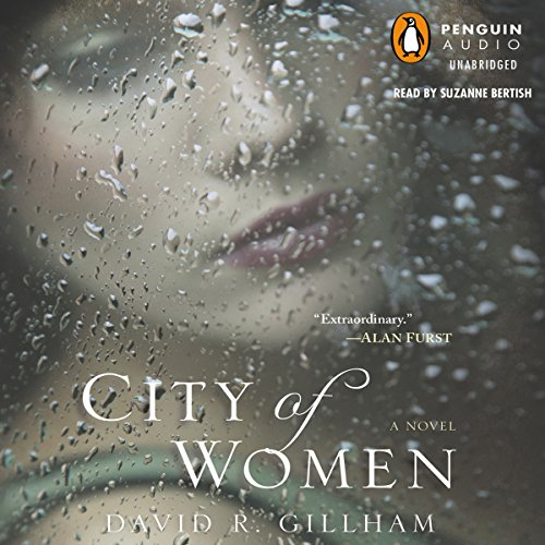 City of Women Audiobook [Free Download by Trial] thumbnail