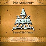 Best Of EMI Years