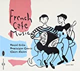French Cafe Music