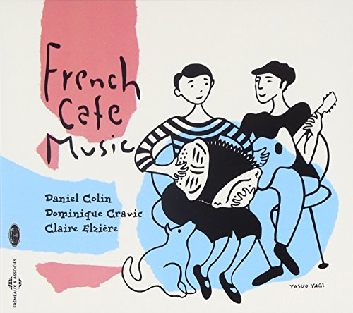 french cafe music free mp3 download