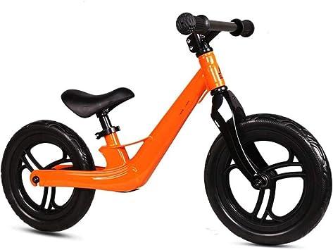 Felices juntos Bicicleta de Equilibrio de 12 Pulgadas, Bicicleta ...