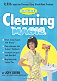 Joey Green's Cleaning Magic, Joey Green, 1605297453