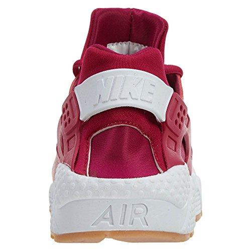 Air gum Baskets Fuchsia Yellow Huarache White Sport Femme Basses Nike Pwd4qP