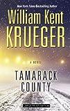 Tamarack County (Thorndike Press Large Print Crime Scene)