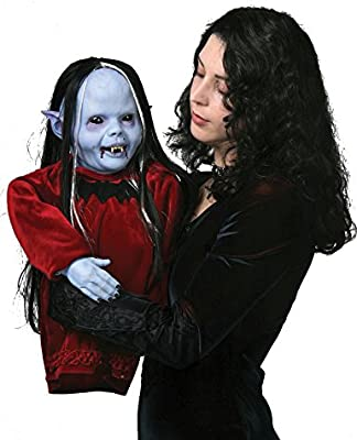 Back from the Grave Nocturna Puppet Latex