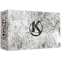 Kaamelott : Les Six Livres : l'Intégrale de la série Kaamelott - Blu-ray