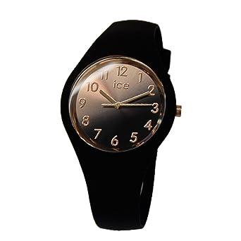 44c2459e1f Amazon | アイスウォッチ ice watch 【90】015746(ブラック/small) サン ...
