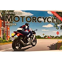 The Official MTO Motorcycle Handbook - New & Updated!