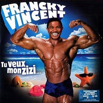 francky vincent tu veux mon zizi mp3