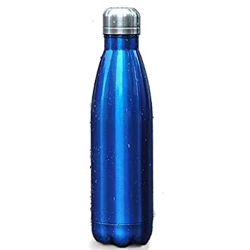 Botella de Agua bambyko Doble Pared aislada Acero Inoxidable ...