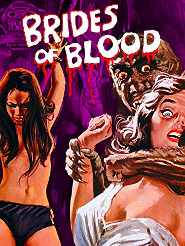 Brides of Blood (Beverly Drive In)