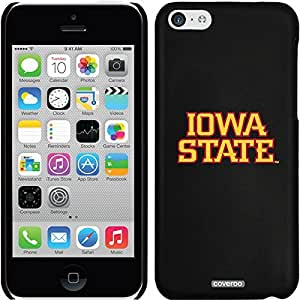 fashion case iphone 6 plus Black Thinshield Snap-On Case with Iowa State Banner Design