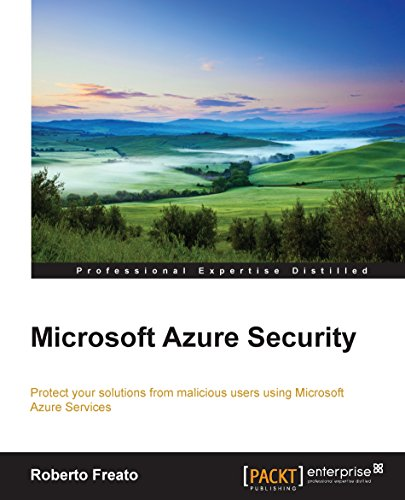Download Microsoft Azure Security Pdf