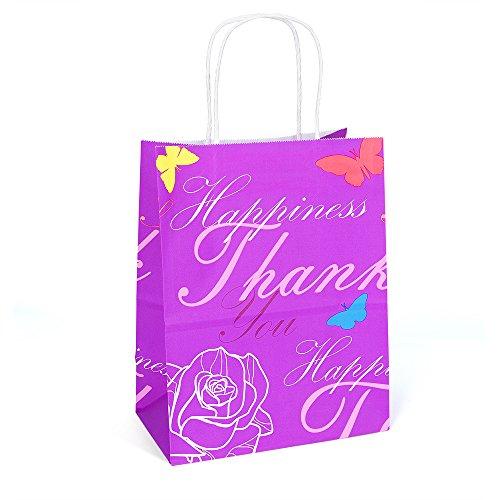 Eco Friendly Gift Bags Wedding - 5