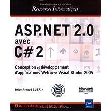 ASP.Net 2.0 avec C# 2