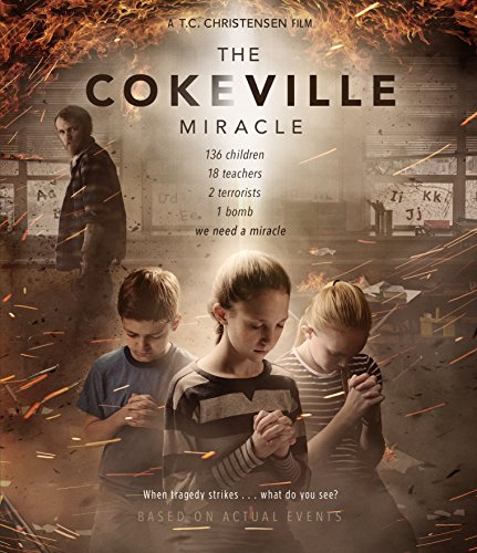 The Cokeville Miracle [Blu-ray]
