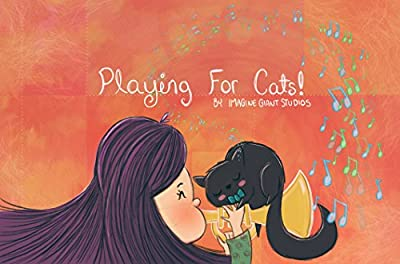 Playing For Cats!