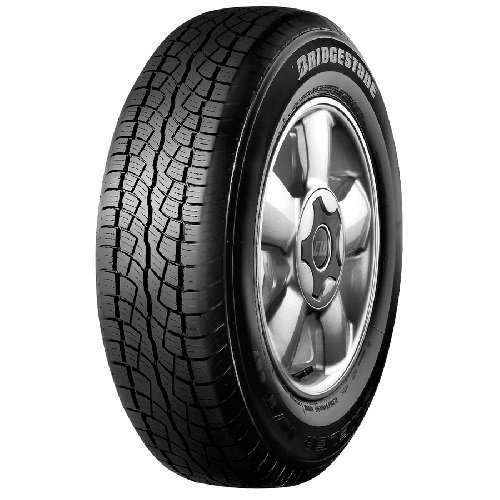 Bridgestone Dueler H/T 687 M+S - 215/65R16 98V - Summer Tire [Energy Class C]