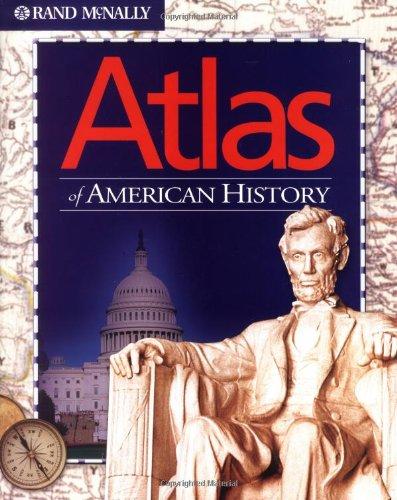 American History Atlas - Atlas of American History