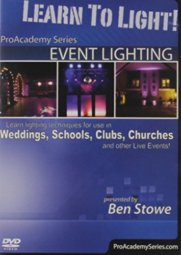 Learn to Light: Pro Academy Seri...