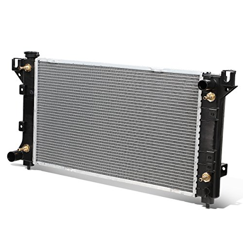 For Chrysler/Plymouth Grand Voyager AT OE Style All Aluminum Core 1862 Cooling Radiator
