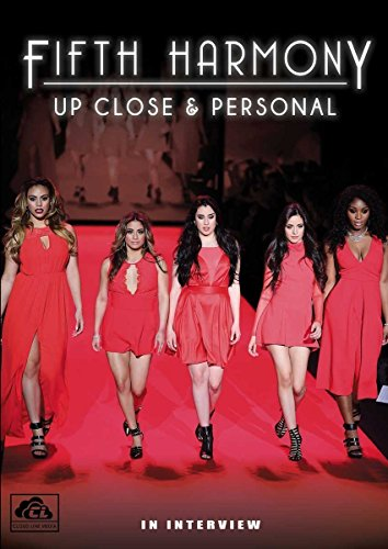 (Fifth Harmony: Up Close & Personal)