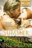 Front cover for the book Girls of Summer by Barbara Bretton