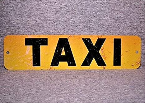 Lotusworld Taxi Taxicab Driver Taxis City Public Alquiler Stand ...