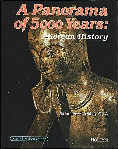 A Panorama of 5000 Years: Korean History