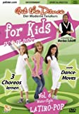 Get the Dance for Kids - Vol. 6/Latino-Pop