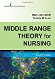 img - for Middle Range Theory for Nursing, Fourth Edition book / textbook / text book