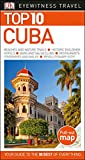 Top 10 Cuba (DK Eyewitness Travel Guide)