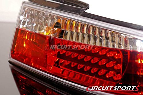 240Sx S14 Led Tail Lights in US - 5