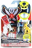 Power Rangers Bandai Megaforce Legendary Key Pack 38244 Spd Pack C - Multi Color