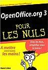 OpenOffice.org 3 par Lilen