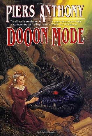 book cover of Dooon Mode