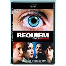 Requiem for a Dream (Director's Cut) (2001)