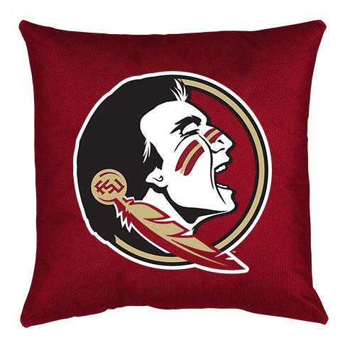 Bed State Florida (NCAA Florida State Seminoles Locker Room Pillow)