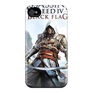 New Samsung Galaxy Note3 Cases Covers Casing(assassins Creed Black Flag)