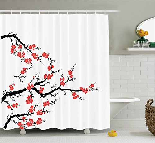 Compare price to asian themed shower curtain | TragerLaw.biz